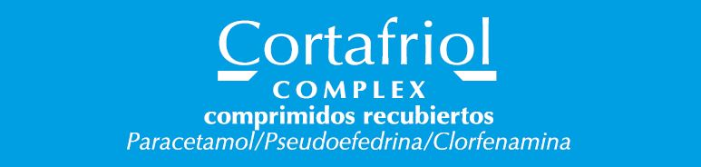 Cortafriol Complex