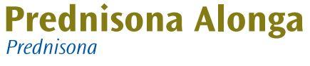Prednisona Alonga